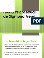 Clase 3 Teoría Psicosexual
