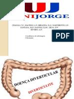 Slide Diverticulite