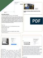 Ficha Tecnicas de Productos