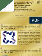 Recurso Digital- Planificacion Estratégica