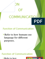 FUNCTION&Communication2