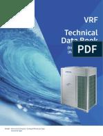 Tdb Vrf Odu Dvm s r410a 50hz Hp for Euro Et Ver.1.0 170106