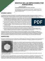 Diagnostico de las infecciones por adenovirus.pdf