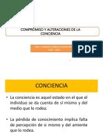 COMPROMISO Y ALTERACIONES DE LA CONCIENCIA.pptx