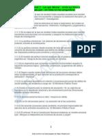 PREGUNTERO PRIMER PARCIAL PROCESAL III, SIGLO 21