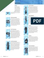 Especificaciones  gas-liquido