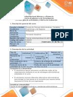 Guía de actividades  y Rubrica de evaluación- fase 3. Realizar el estado del arte.docx