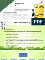 6. Media Pembelajaran RPP Menganalisis konsep desain prototype kemasan produk barang.pptx