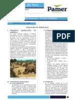 Historia Del Perú_1_ Poblamiento Americano - Primeros Pobladores