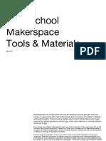 Malerspace tools