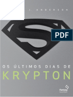 Os Últimos Dias de Krypton - Kevin J. Anderson.pdf