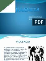 VIOLENCIAsfgn