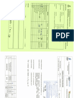 Fabrication Procedure Rev B Code 2
