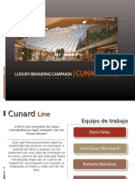 Analisis de Caso Cunard