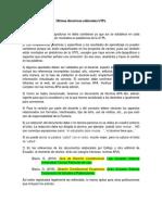 Últimas Directrices Editoriales UTPL