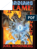 Guardians of the Flame_ Legacy (the Guardians of the Flame #04-05)
