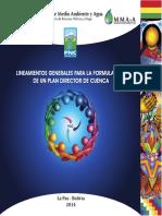 69. Lineamientos Generales_para La Formulación Del Pdc
