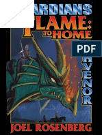 Guardians of the Flame_ to Home and Ehvenor (the Guardians of the Flame #06-07)
