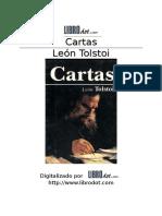 Cartas Tolstoi