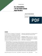 Biopolítica, Bioética y Biosemiótica