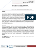 Informe de Bioquimica Numero 8.Ismael