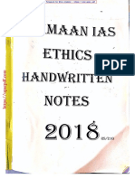 Lukmaan Ias Ethics Handwritting Notes -Upscpdf.com