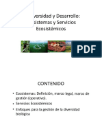 Ppt EIA 01 Ecosistemas 2019-I