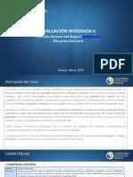 presentación curso 2019