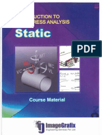 Introduction to Pipe Stress Analysis Static
