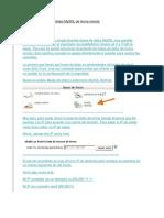 Conectar Una Base de Datos MySQL de Forma Remota