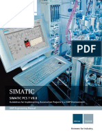 Gmp Simatic Pcs7