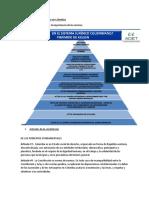 Jerarquía Normativa en Colombia