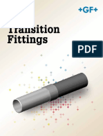 Transition Fitting