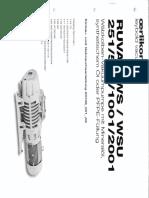 ZJ-833 Vacuum Pumping Unit