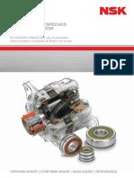 NSK - Rolamentos Especiais de Alternador.pdf