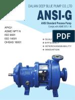 ANS G Catalogue