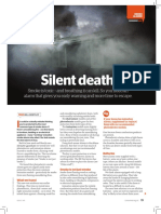 'Silent Death' Housing NZ Smoke Alarm Fails New Zealand Consumer Tests - June 2014