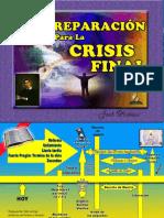 13. PREPARACION PARA LA CRISIS.PPT