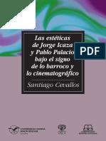 Las estéticas de Jorge Icaza y Pablo Palacio