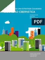 Microsoft - Estrategia de Ciudades Seguridad Cibernética