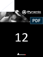 Pyramix V12 User Manual