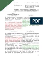 Decreto 19.91517 de 1998 e 21 Do 12 de 1998 Codigo de Edificacoes D