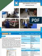 Cleantek E Brochure