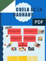 La Escuela de La Bauhaus