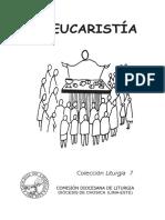 7 La Eucaristía