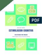 Estimulacion Cognitiva Niños