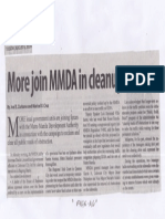 Manila Standard, Aug. 6, 2019, More join MMDA in cleanup drive.pdf
