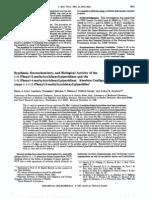 J.Med.Chem.1991.34.2615-2623