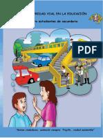 Seguridad Vial en La Educación