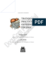 Osteopatia Visceral
